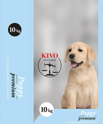 Puppy geëxtrudeerd | 10 kg