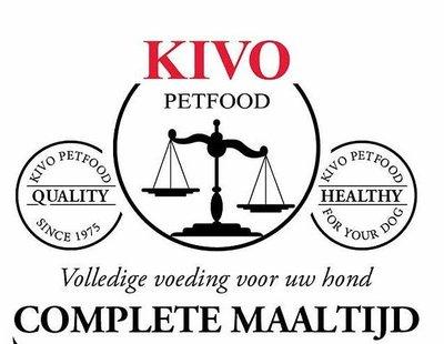 KIVO Compleet | 500 gram