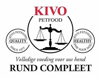 KIVO Rund | 500 gram