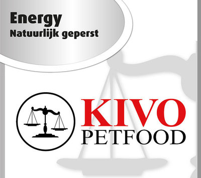 Energy natuurlijk geperst | 15 KG