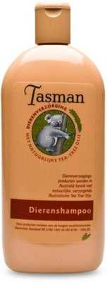 Tasman Dierenshampoo