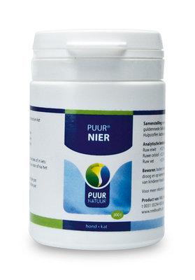 PUUR Nier, tablet | Hond - Kat