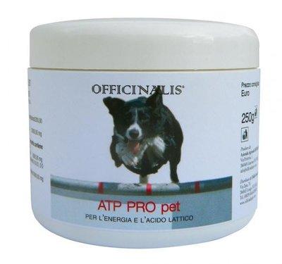 ATP Pro Pet, 250 gr   Honden