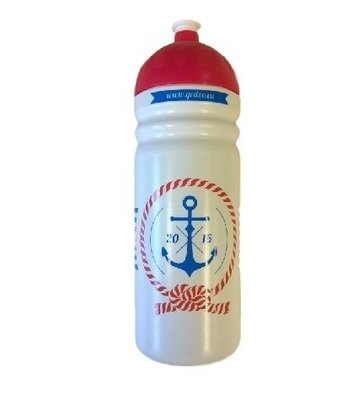Drinking Bottle Sailor
