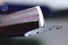 Kickspark sneeuwrunner 35 mm