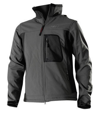 Owney Companion Softshell Jacket
