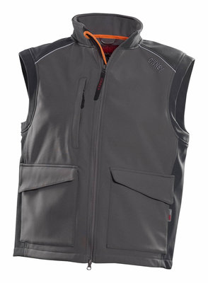 Owney Companion Softshell Vest