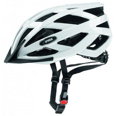 Helm I-VO white - S