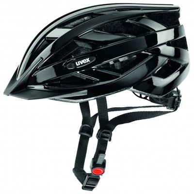 Helm I-VO Black - Medium/Large