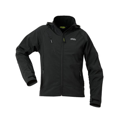 Owney Fjord Softshell Jacket