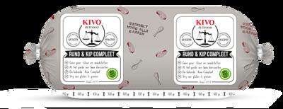 Rund & Kip Compleet (voorheen KIVO Compleet) 250 gram