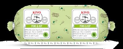 Pens & Kip | 1000 gram
