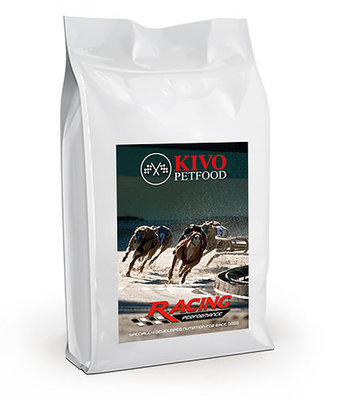 Racing Performance - Race Dogs - koudgeperst | 15 KG