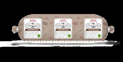 5 Diersoorten Mix | 500 gram