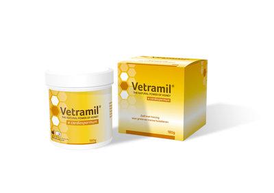 Vetramil Honingzalf | pot 180 gram