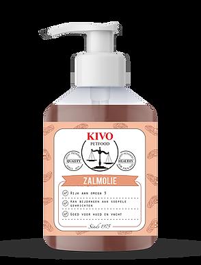 Kivo Zalmolie 500 ml