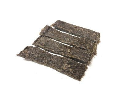 Rund vleesstrips | 100 gram