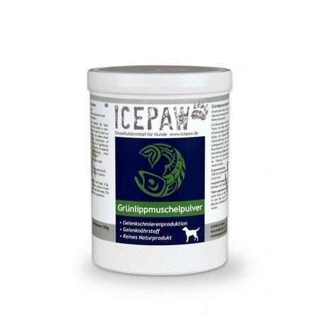 IcePaw Groenlipmossel