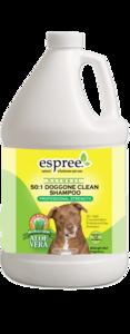 Doggone clean shampoo