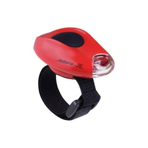 Sigma Micro Red LED