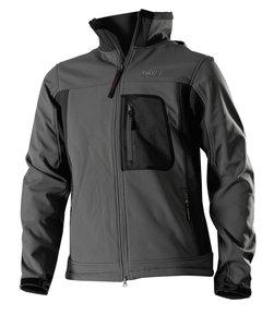 Owney Companion Softshell Jacket