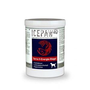 IcePaw Terra-X-Energy-Riegel | Energie tablet