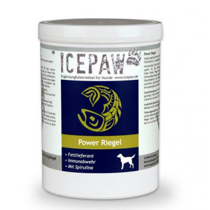 IcePaw Power Riegel