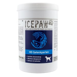 IcePaw HD Joint Care Pearls