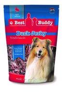 Best Buddy Duck Jerky