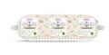 Kivo - 4 Vissoorten mix | 500 gram