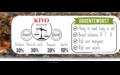 KIVO Groenteworst - 40 rollen