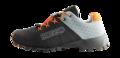 Doggo Curro Black/Grey/Orange - maat 44