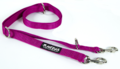 Adjustable Leash | verstelbare looplijn - max. 2 M